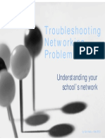 6-troubleshooting networking problems