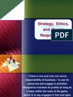 Ethics Thompson