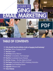 The Definitive Guide to Engaging Email Marketing