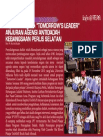 Tomorrow Leader