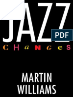 Jazz Changes