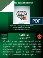 Curso de Xadrez versão 2014.ppt