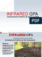 GPA Gerenciamento Preditivo de Ativos - Infrared for October 2014
