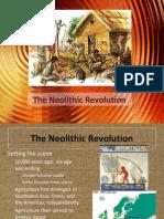 neolithic revolution powerpoint