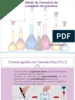 Cromatografia Pl1 Joana