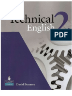 Technical English 2-CB