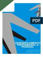 Desenvolvimento Profissional e Pessoal