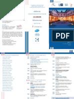 Il programma del convegno dell'AISF di Firenze