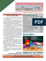 Jornal Sê, Edição de Setembro 2014