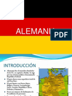 Alemania.power Point