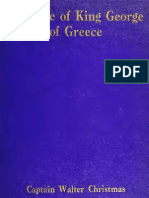 The Life of King George I of Greece