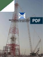 B&C Brochure