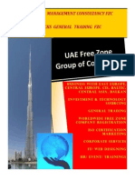 SOVEREIGN MANAGEMENT CONSULTANCY FZC UAE