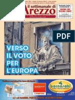 Il Settimanale Di Arezzo 192