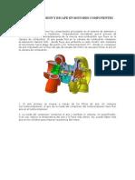 Sistema de Admisión y Escape en Motores Componentes Principales