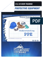 5 Personal Protective Equipment