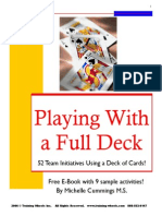 Full Deck eBook