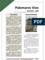 Palomares Vivo - Diciembre 2009