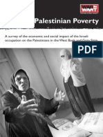 Fighting Palestinian Poverty (1)