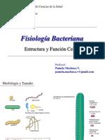 Clase 4 Fisiologia Bacteriana 2014
