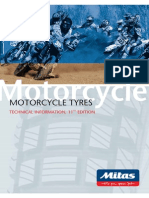 Mitas Moto Databook 11 En