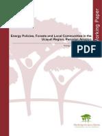 Politicas Publicas Energeticas