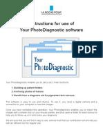 Manual Pentru Photodiagnostic