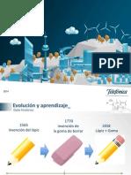 Presentación Claudio Sánchez, Telefónica ,SmartCity_Summit 2014