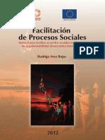 Libro Facilitacion de Procesos Web