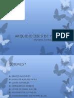 ARQUIDIOCESIS DE YUCATAN.pptx