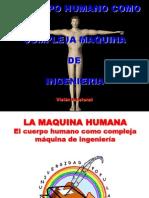 La Maquina Humana 131018093426 Phpapp01