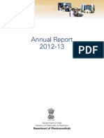 A Report 201213