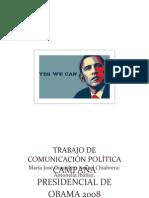 Campaña Presidencial Obama 2008