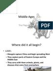 Middle Ages (The Plague)