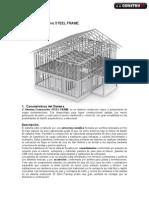 Construccion Steel Framing