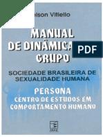 Manual de Dinamicas de Grupo
