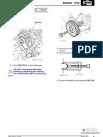 Engine Kv6 Repair