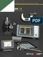 Catalogue 2014 en Web