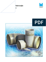 5 Proc.de Fanr. Fabricarea Fitingurilor