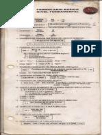 Formulario de Ingeniería de Perforación