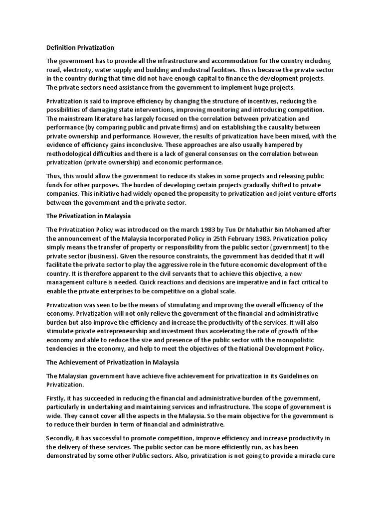 Prospectus phd dissertation