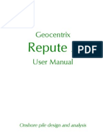 Repute 2 User Manual