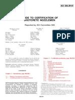 8 - ACI 5063r_91.pdf