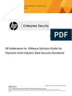HP PCI Solution Guide