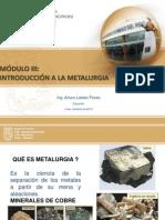 Comercializacion de Minerales Arturo Lobato Flores