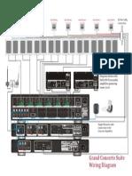 Concerto I8G Wiring Diagram