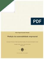 A Medição Da Sustentabilidade Empresarial