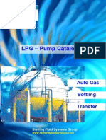 LPG Pump Catalogue