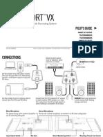 Sonic Port VX Pilot's Guide - English ( Rev a )