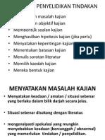 Tajuk 3 Prosedur PP